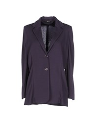 Liu Jo Suits And Jackets Blazers Women Lilac
