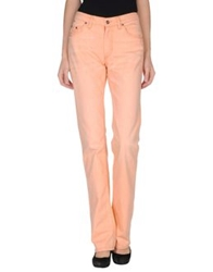 Parasuco Cult Denim Pants Salmon Pink
