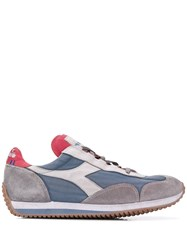 Diadora Equipe H Dirty Sw Sneakers Blue