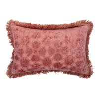 Day Birger Et Mikkelsen Mahal Velvet Cushion Cover 25X40cm City Pink