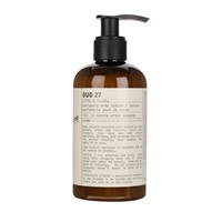 Le Labo Oud 27' Body Lotion