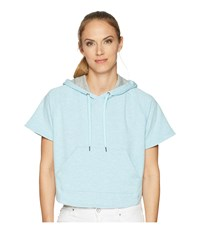 Outdoor Research Sonnet Hoodie Washed Swell Sweatshirt Blue