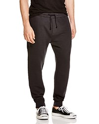 Alternative Apparel Alternative Organic Heavy French Terry Slim Jogger Pants Compare At 116