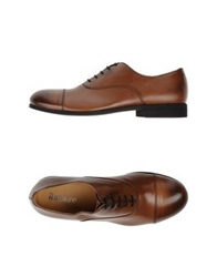 Raparo Lace Up Shoes