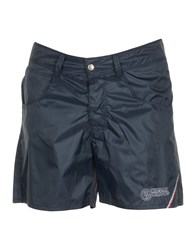 Williams Wilson Swim Trunks Black