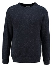 Eleven Paris Win Bomby Sweatshirt Blue