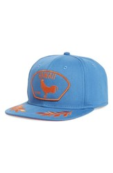 5d762184a6631 Goorin Bros. Men s Island Bird Snapback Baseball Cap Blue