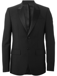 Givenchy Classic Dinner Suit Black