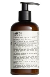 Le Labo 'Rose 31' Hand And Body Lotion