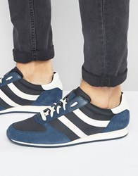 Boss Orange By Hugo Orland Trainers Navy