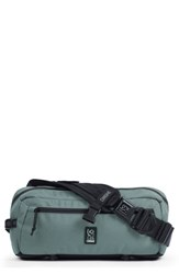 Chrome Kadet Messenger Bag Blue