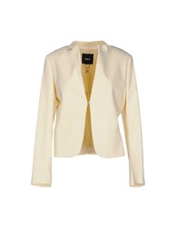 Siste's Siste' S Suits And Jackets Blazers Women Ivory