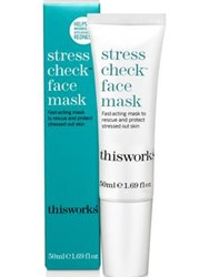 This Works Stress Check Face Mask 50Ml One Colour
