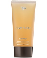 Tom Ford Purifying Face Cleanser 5 Oz