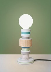 Seletti Moresque Table Lamp