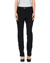 Antonio Fusco Casual Pants Black