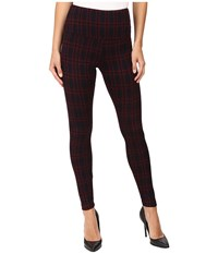 Lysse Ponte Legging W Center Seam 1519 Tartan Women's Clothing Brown