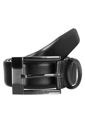 Karl Lagerfeld Belt White