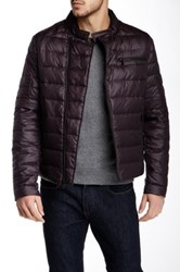 Kenneth Cole Puffer Jacket Pink