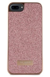 Ted Baker London Rico Iphone 6 7 Plus Case Pink