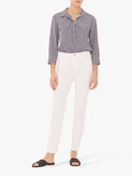 Gerard Darel Nicky Skinny Fit Jeans White