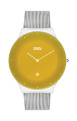 Storm Terelo Gold Watch Gold