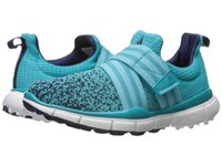 Adidas Climacool Knit Energy Blue Blue Glow Night Sky Women's Golf Shoes