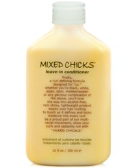 Mixed Chicks Leave In Conditioner 10 Oz From Purebeauty Salon And Spa