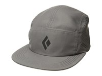Black Diamond M Free Range Cap Slate Baseball Caps Metallic