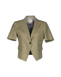 Boy By Band Of Outsiders Blazers Grey