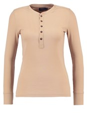 Polo Ralph Lauren Long Sleeved Top Spring Sand