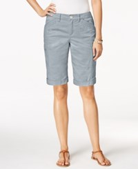 Styleandco. Style Co. Cargo Shorts Only At Macy's New City Silver