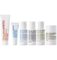 Malin Goetz Frequent Styler Travel Kit Colorless