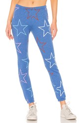 Wildfox Couture Starlight Bottoms Blue