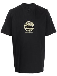 Oamc Contrast Graphic Print T Shirt 60