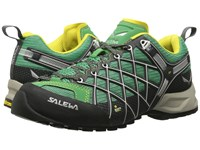 Salewa Wildfire Vent Carbon Assenzio Women's Shoes Black
