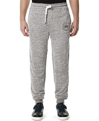 Buffalo David Bitton Men's Fawling Heather Joggers