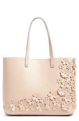 Chelsea 28 Chelsea28 Floral Faux Leather Tote