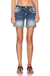 Rock Revival Emilie Easy Shorts Rh13