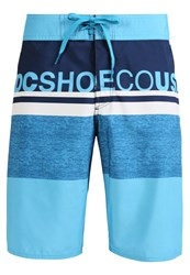 Dc Shoes Layle Swimming Shorts Blue Moon