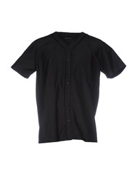 Nineminutes Shirts Black