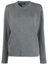 Paul Smith Ps Long Sleeve Striped Sweater 60