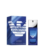 Emporio Armani Diamonds Club For Him Eau De Toilette 50Ml