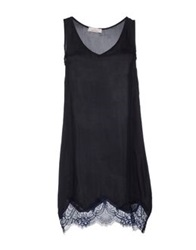 Guardaroba Short Dresses Dark Blue