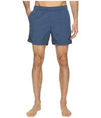The North Face Class V Pull On Trunk Short Shady Blue Men's Swimwear