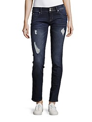 Hudson Collin Skinny Fit Jeans