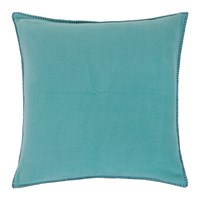 Zoeppritz Since 1828 Soft Fleece Cushion 50X50cm Opal