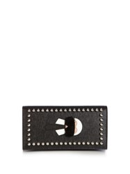 Fendi Karlito Wallet Black Multi