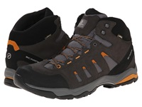 Scarpa Moraine Mid Gtx Smoke Amber Men's Shoes Brown