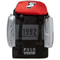 Polo Ralph Lauren Stadium Backpack Black